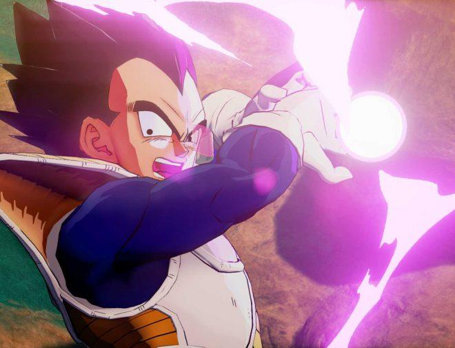 Fotos de Conozcamos más de Dragon Ball Z: Kakarot, Videojuego que Llega en el 2020