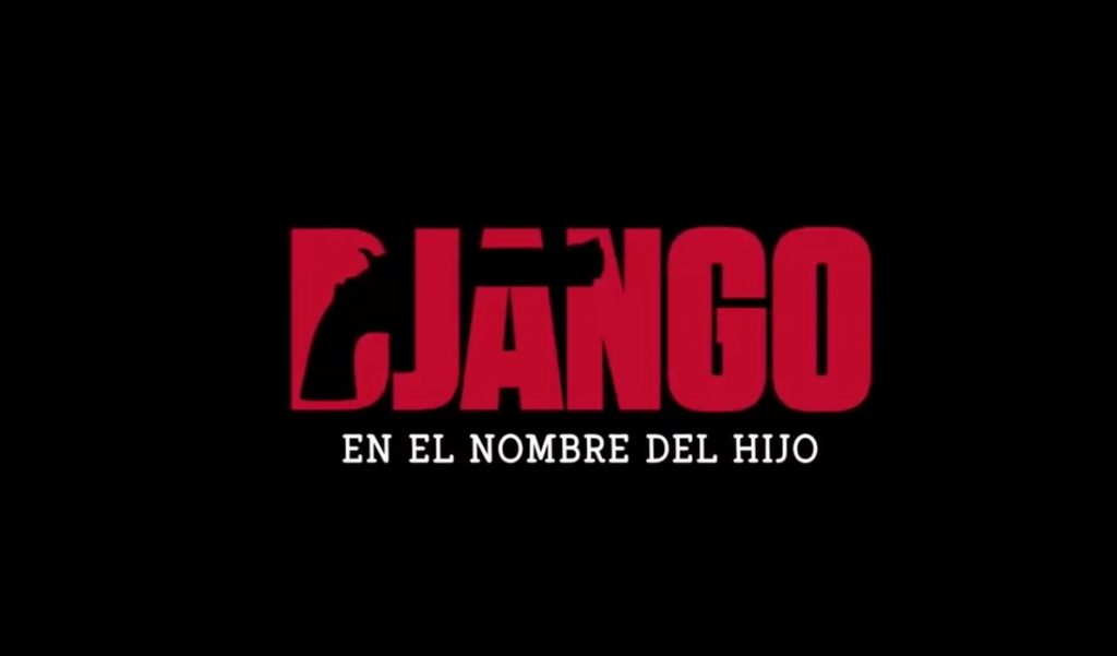 Foto de Primer Avance la Película Peruana, Django, en el Nombre del Hijo