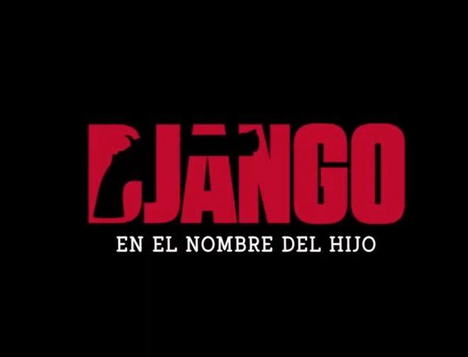 Fotos de Primer Avance la Película Peruana, Django, en el Nombre del Hijo