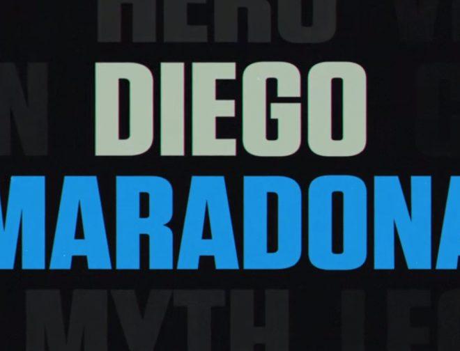 Fotos de HBO Sports Estrenará el Esperado Documental Sobre Diego Maradona