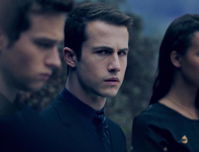 Fotos de La Tercera Temporada de 13 Reasons Why llega el 23 de agosto a Netflix