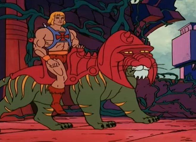 Fotos de Las Aventuras de He-Man Regresan de la Mano de Kevin Smith, Netflix y Mattle TV