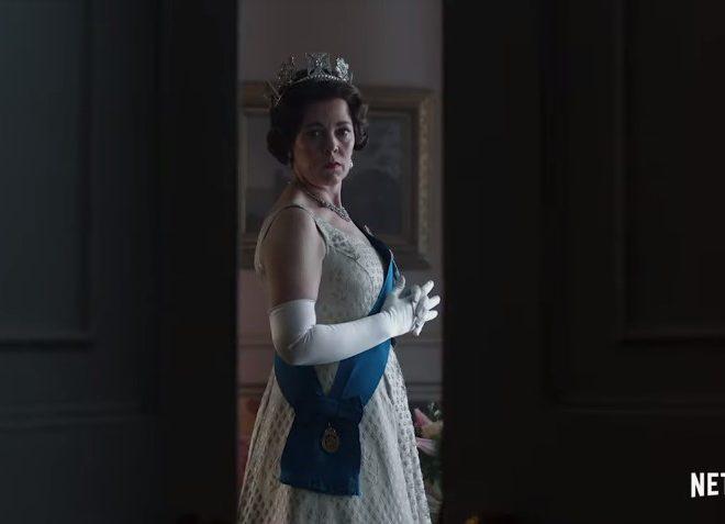 Fotos de The Crown Regresa en Noviembre a Netflix, con su Tercera Temporada