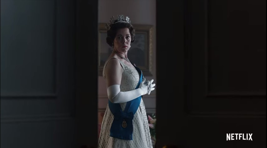 Foto de The Crown Regresa en Noviembre a Netflix, con su Tercera Temporada