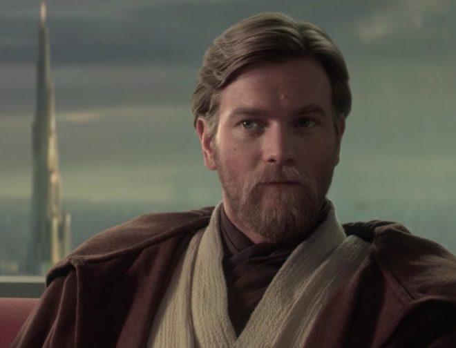 Fotos de Ewan McGregor Volverá a ser Obi-Wan Kenobi en la Serie que Llegará a Disney Plus