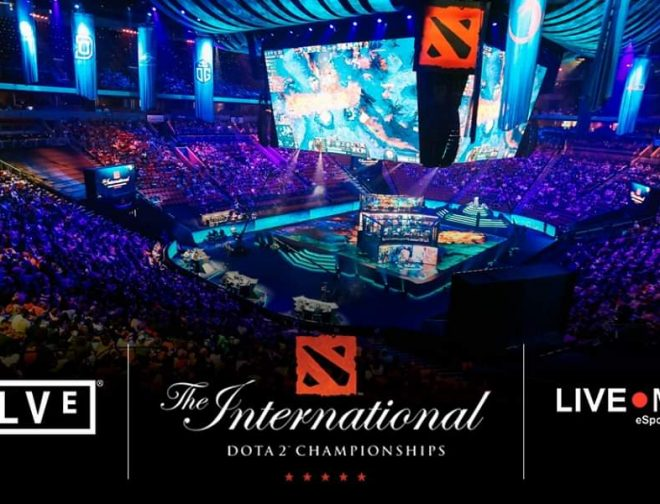 Fotos de Livemedia Esports Entertaiment Será el Encargado Oficial de la Transmisión en Español para The International 2019