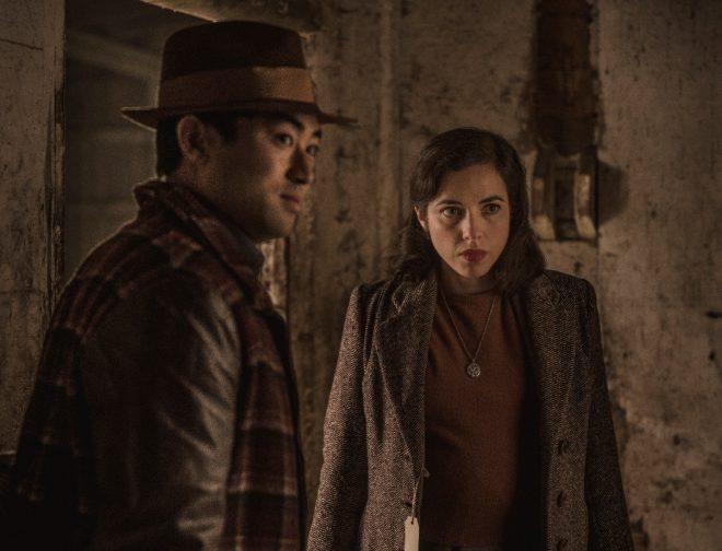 Fotos de AMC Anuncia la Fecha de Estreno de la Nueva Temporada de The Terror, que Llevará por Nombre Infamy