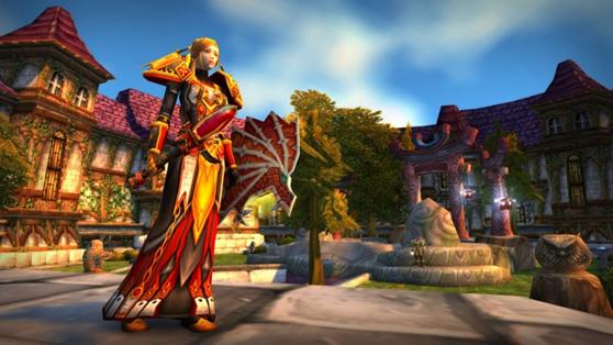 Foto de Estadísticas del Primer Día de World of Warcraft Classic
