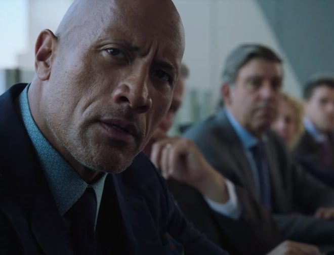 Fotos de Dwayne Johnson y Riot juntarán a League of Legends con Ballers