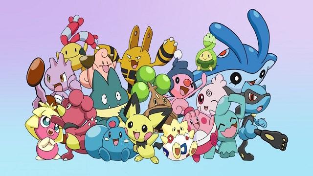 Fotos de Pokemon Go: Se viene el evento de regalos Pokémon