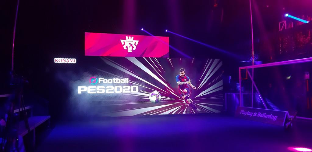 Foto de Universitario de Deportes y Sport Boys Fueron Presentados Oficialmente en el Juego eFootball PES 2020