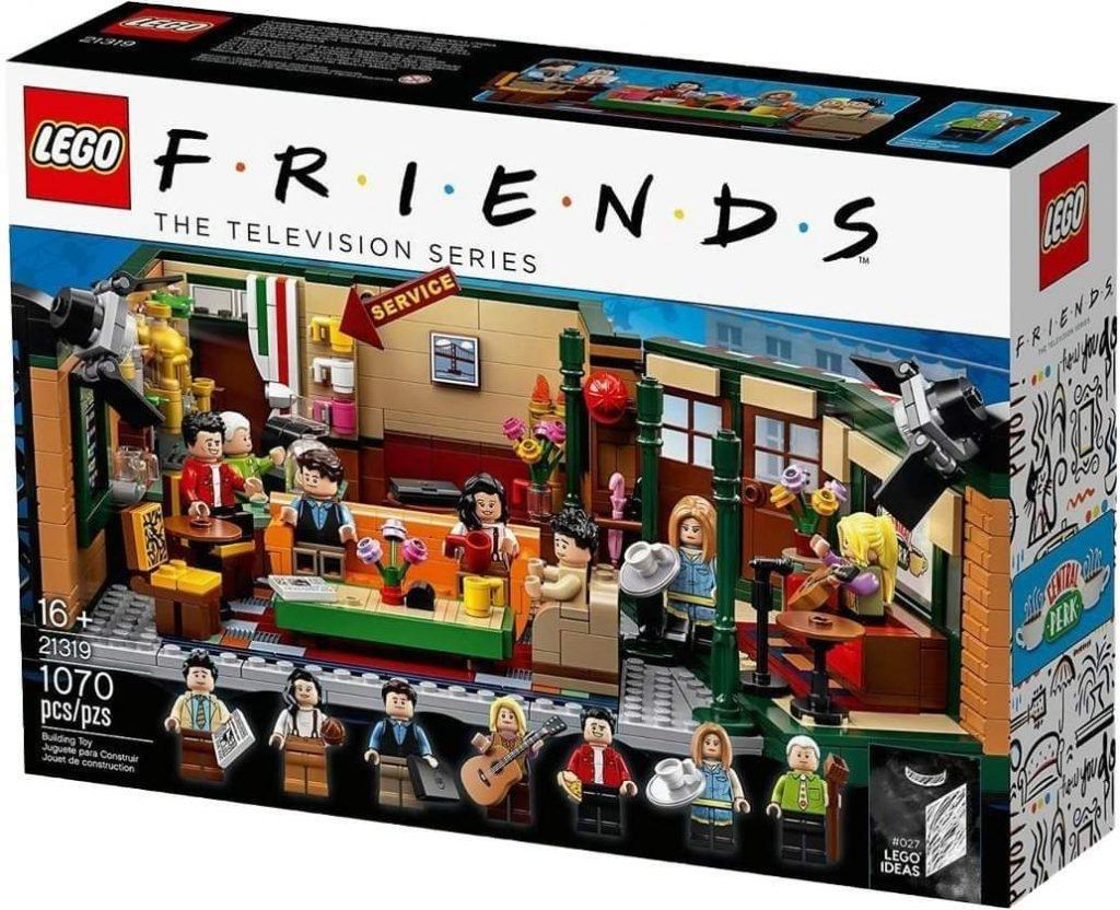 Foto de LEGO anuncia el set de Friends con hartos detalles para los fans