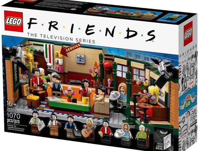 Fotos de LEGO anuncia el set de Friends con hartos detalles para los fans