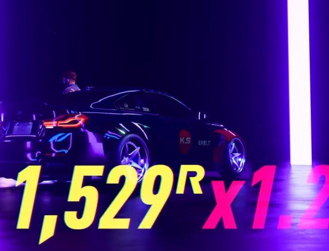 Fotos de Primer gameplay de Need For Speed Heat