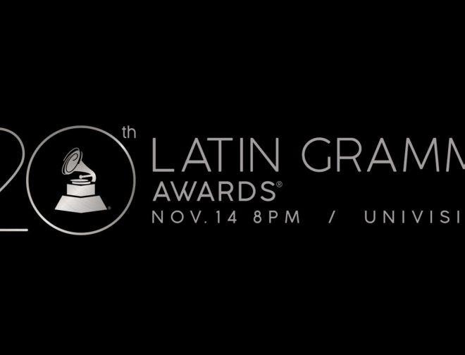 Fotos de Latin Grammys 2019: Estos son los nominados