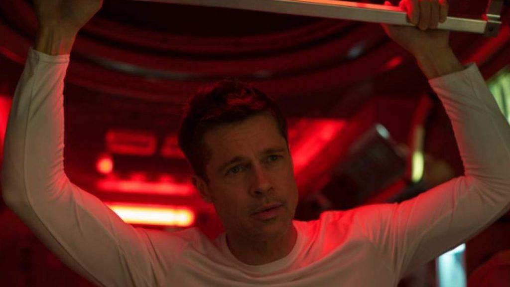 Foto de Se Confirma que la Película Ad Astra: Hacia las Estrellas, con Brad Pitt llegará a salas peruanas