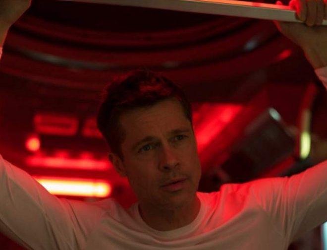 Fotos de Se Confirma que la Película Ad Astra: Hacia las Estrellas, con Brad Pitt llegará a salas peruanas