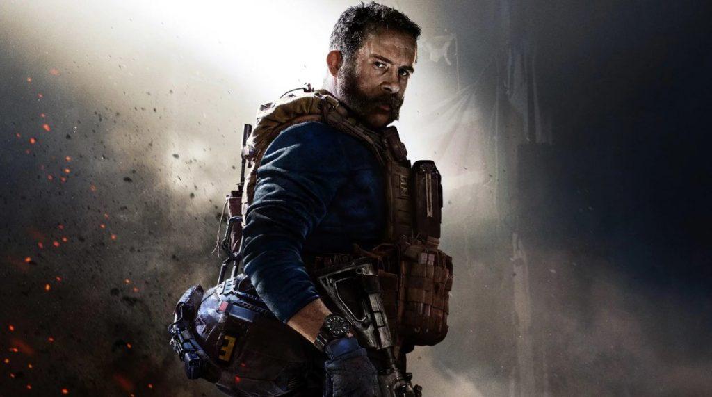 Foto de Se Lanza el Tráiler Historia del Esperado Call of Duty: Modern Warfare