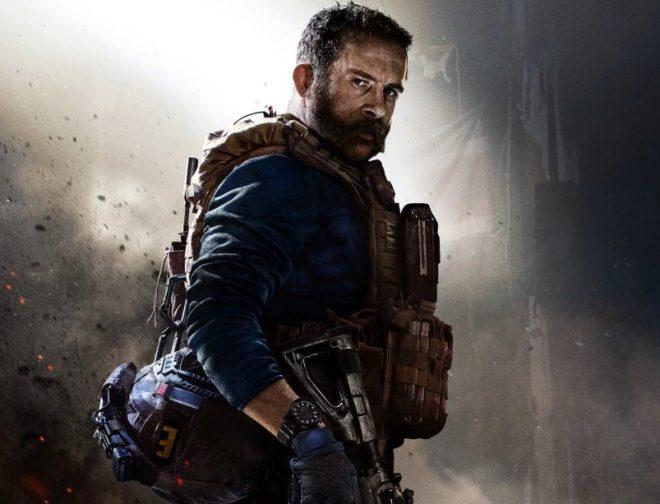 Fotos de Se Lanza el Tráiler Historia del Esperado Call of Duty: Modern Warfare