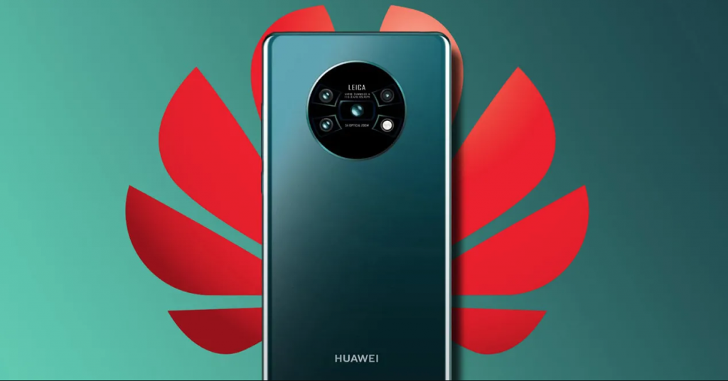Foto de El nuevo Huawei Mate  30 llegará antes de lo pensado, aquí te contamos un poco más