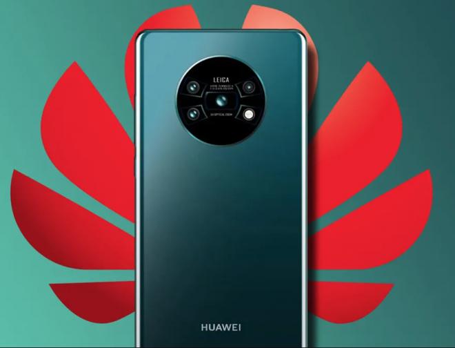 Fotos de El nuevo Huawei Mate  30 llegará antes de lo pensado, aquí te contamos un poco más