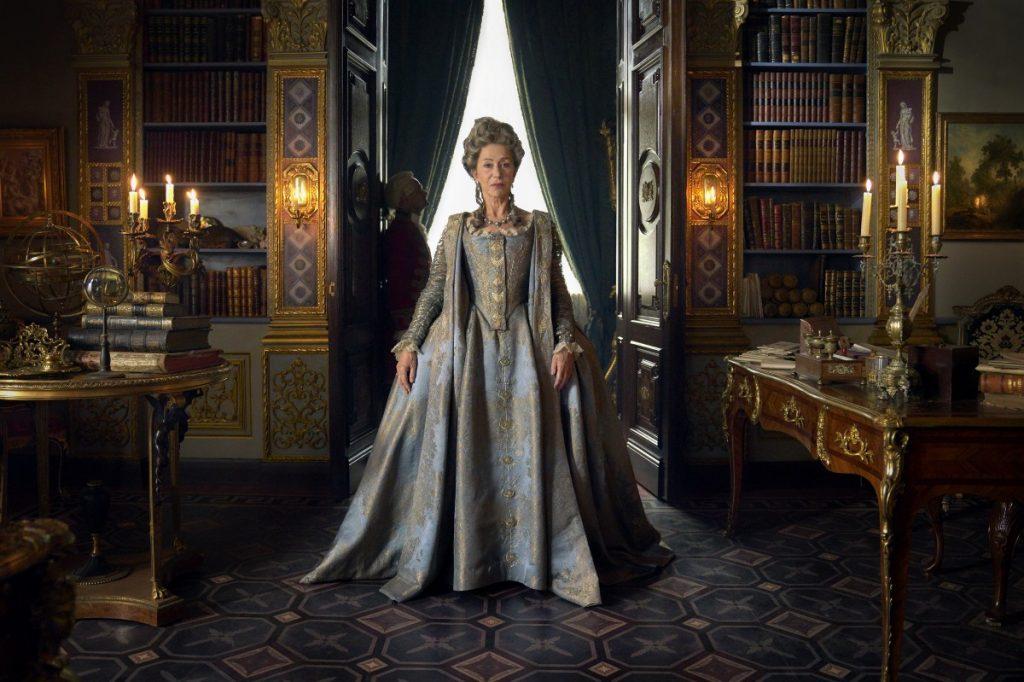 Foto de HBO anuncia fecha de estreno de 'Catherine the Great', con Helen Mirren  en el rol de la poderosa emperatriz rusa del siglo XVIII