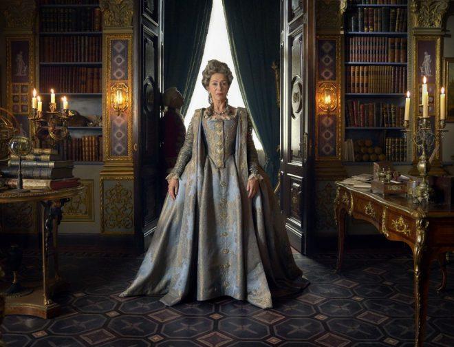 Fotos de HBO anuncia fecha de estreno de 'Catherine the Great', con Helen Mirren  en el rol de la poderosa emperatriz rusa del siglo XVIII