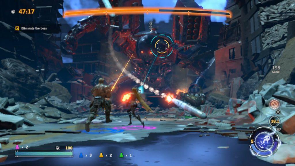Foto de Contra: Rogue Corps ya está disponible para PS4, Xbox One, Switch y PC (Steam)