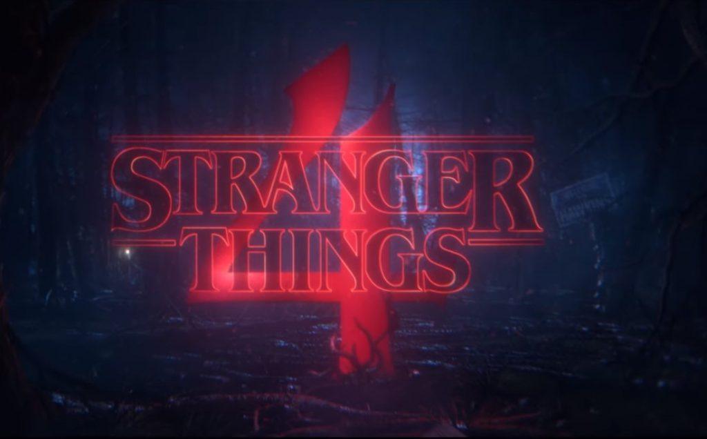 Foto de Se Confirma la Cuarta Parte de Stranger Things