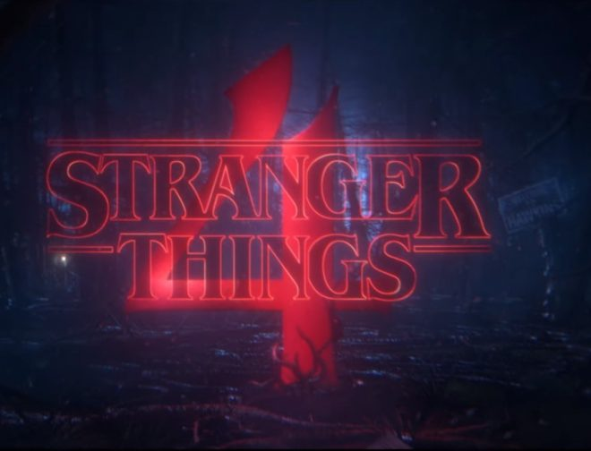 Fotos de Se Confirma la Cuarta Parte de Stranger Things