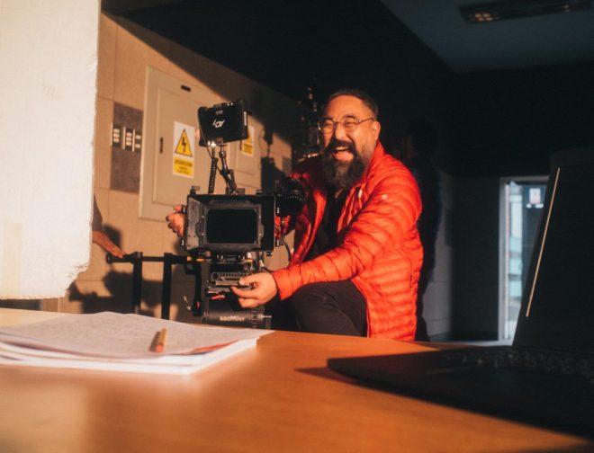 Fotos de El Cineasta Peruano Daniel Higashionna será Jurado en el Mountain Film Festival 2019