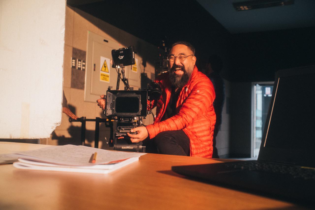 Foto de El Cineasta Peruano Daniel Higashionna será Jurado en el Mountain Film Festival 2019