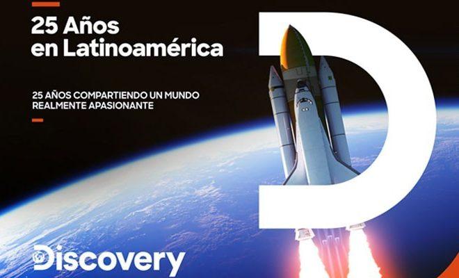 """Fotos de Discovery Channel Celebra 25 años """"Realmente Apasionantes"""" en Latinoamérica"""