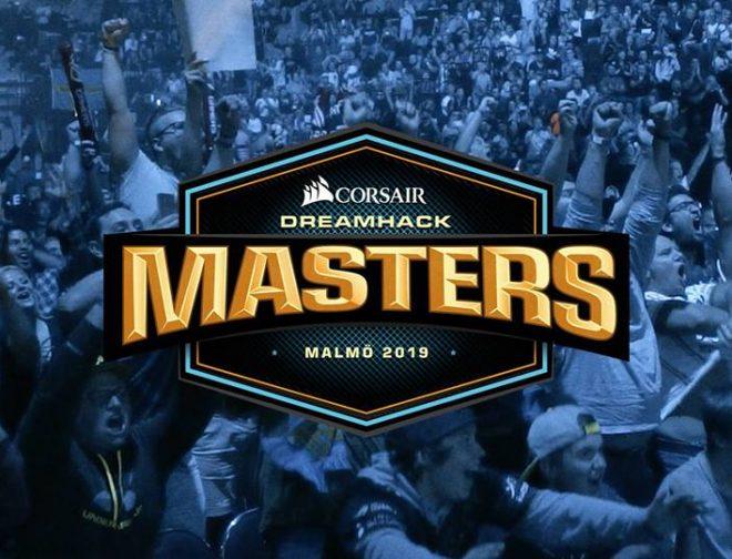 Fotos de Resultados del Segundo Día de Competencia de la DreamHack Masters Malmö 2019 de CS:GO