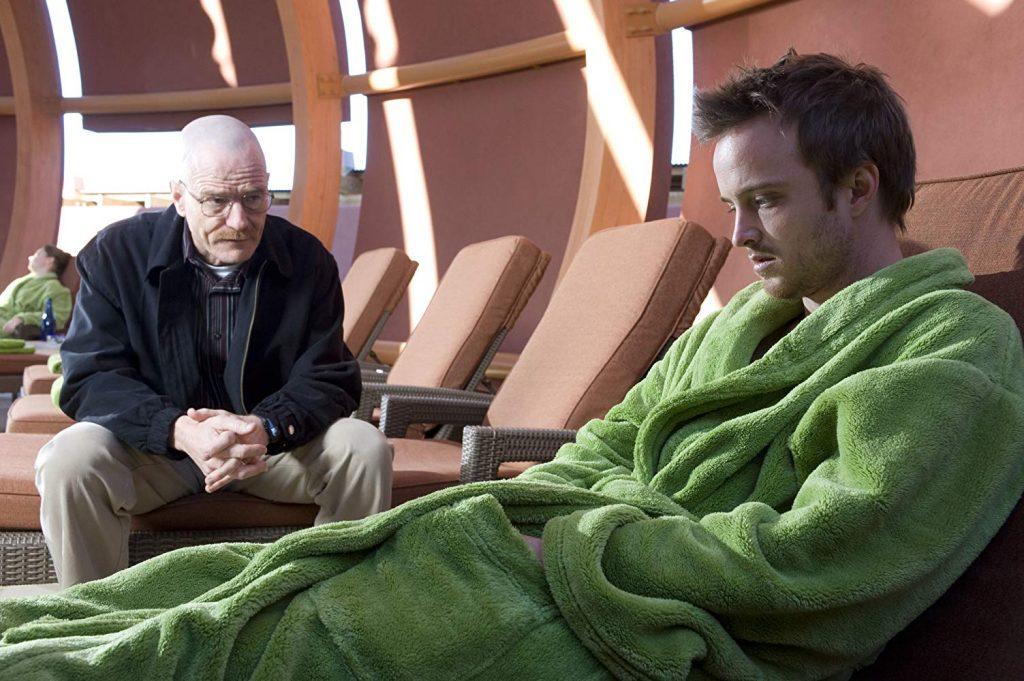 Foto de Nuevo Avance de, El Camino: Una película de Breaking Bad
