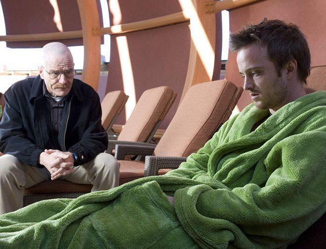 Fotos de Nuevo Avance de, El Camino: Una película de Breaking Bad