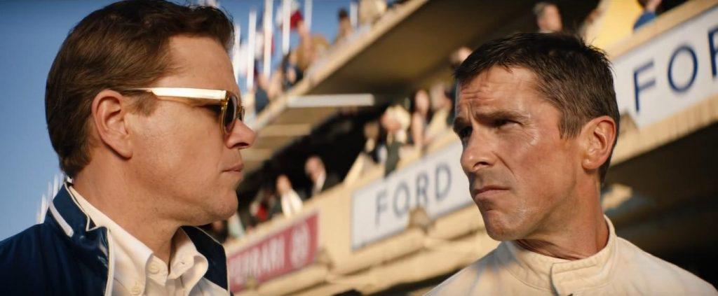 Foto de Excelente Tráiler de Ford v Ferrari, Película con Matt Damon y Christian Bale. Basada en Hechos Reales
