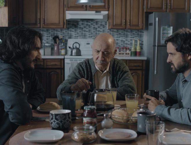 Fotos de Conoce más del elenco de la película peruana Norte, con un detrás de cámaras