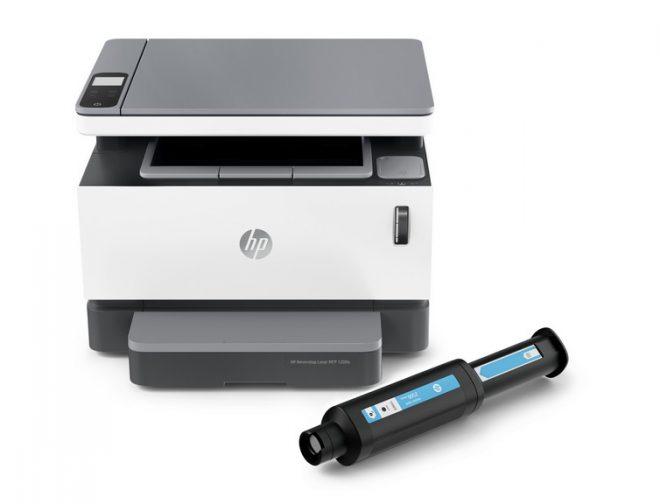Fotos de HP Presentó Neverstop Laser, su Nuevo Sistema de Impresión Económico