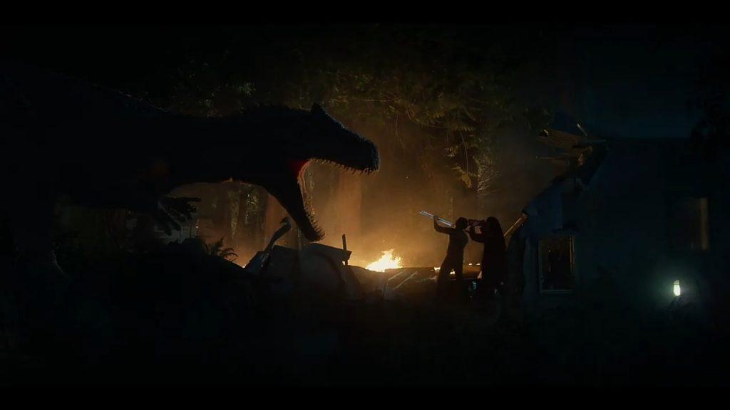 Foto de Colín Trevorrow Sorprende con el Corto, Jurassic World: 'Battle at Big Rock'