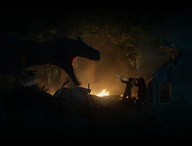 Fotos de Colín Trevorrow Sorprende con el Corto, Jurassic World: 'Battle at Big Rock'