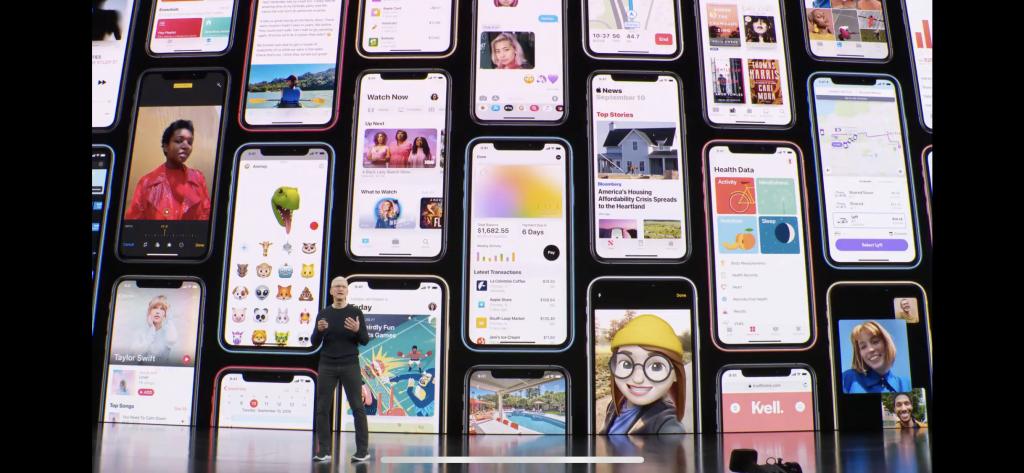 Foto de iPhone 11, iPhone 11 Pro y 11 Pro MAX | TODO lo nuevo que trajo la última Keynote de Apple.