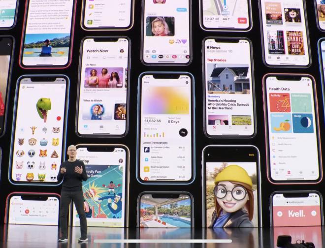 Fotos de iPhone 11, iPhone 11 Pro y 11 Pro MAX | TODO lo nuevo que trajo la última Keynote de Apple.