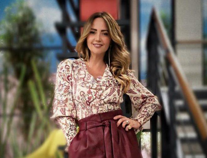 Fotos de Cinco curiosidades de la actriz mexicana Andrea Legarreta