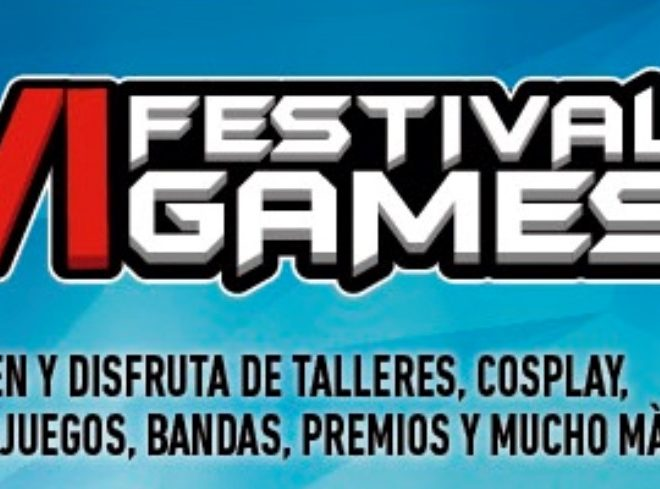 """Fotos de MegaPlaza presenta VI edición del festival de videojuegos """"Festival Games"""""""