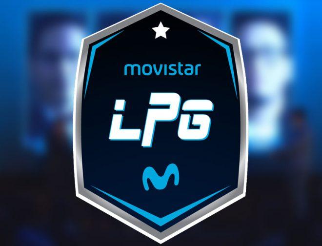 Fotos de Supremacy Gaming Campeón de la Movistar Liga Pro Gaming de CS:GO