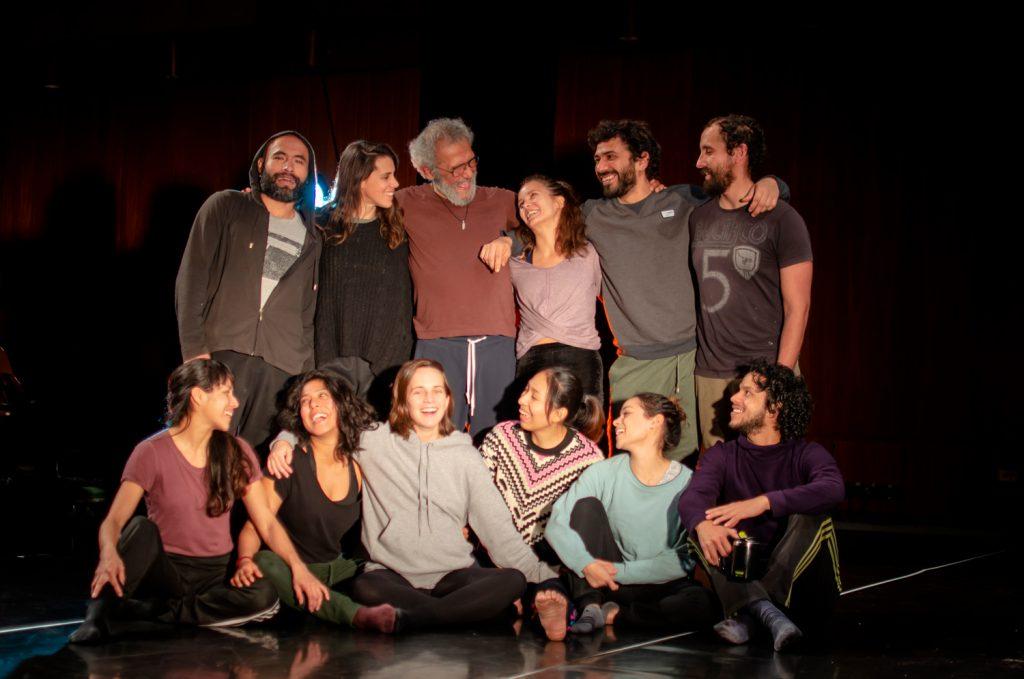"""Foto de """"Ornithorhynchus Anatinus"""", obra de teatro se estrena el 7 de setiembre"""