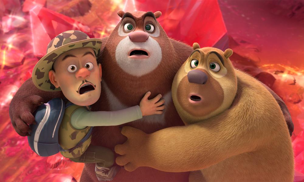 Foto de Este Jueves Llega Osos Bonnie: Aventuras en Miniatura, Película Animada para los Chicos de la Casa