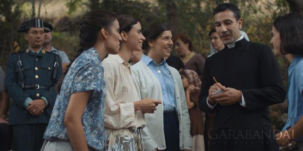 Fotos de La Película Española, Garabandal: Solo Dios lo Sabe, Llega en Exclusiva a Cinemark