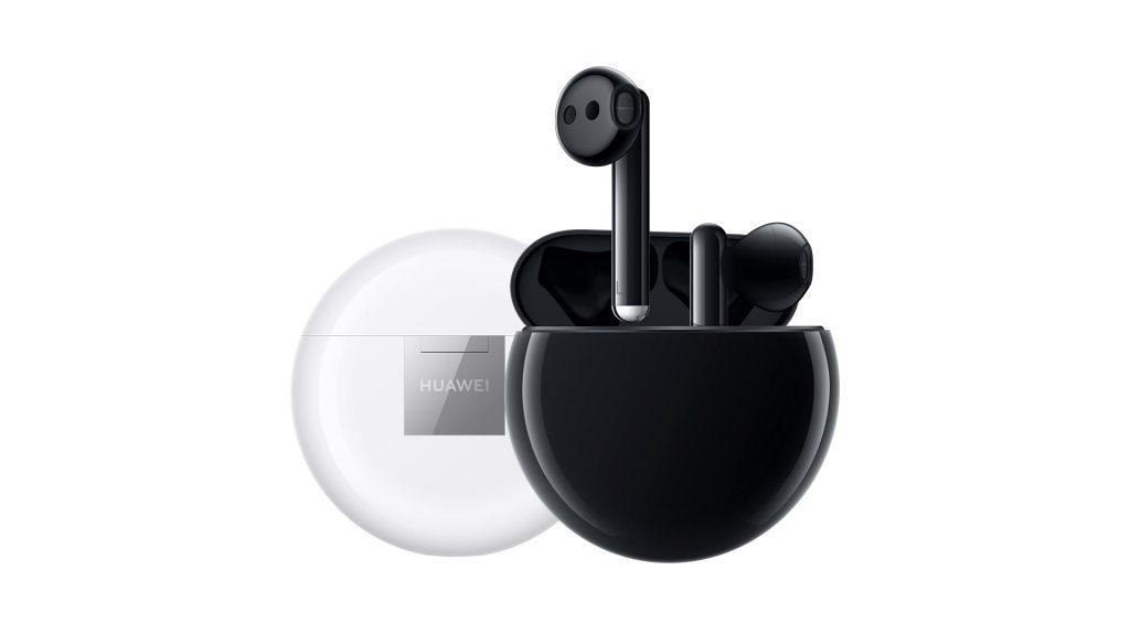 Foto de Huawei Lanza los FreeBuds 3, sus Audífonos Inalámbricos Estéreo